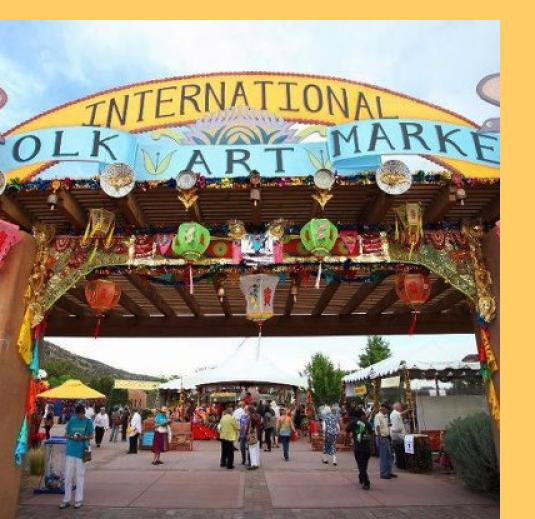 The 2019 International Folk Art Market Santa Fe | The Folk Art